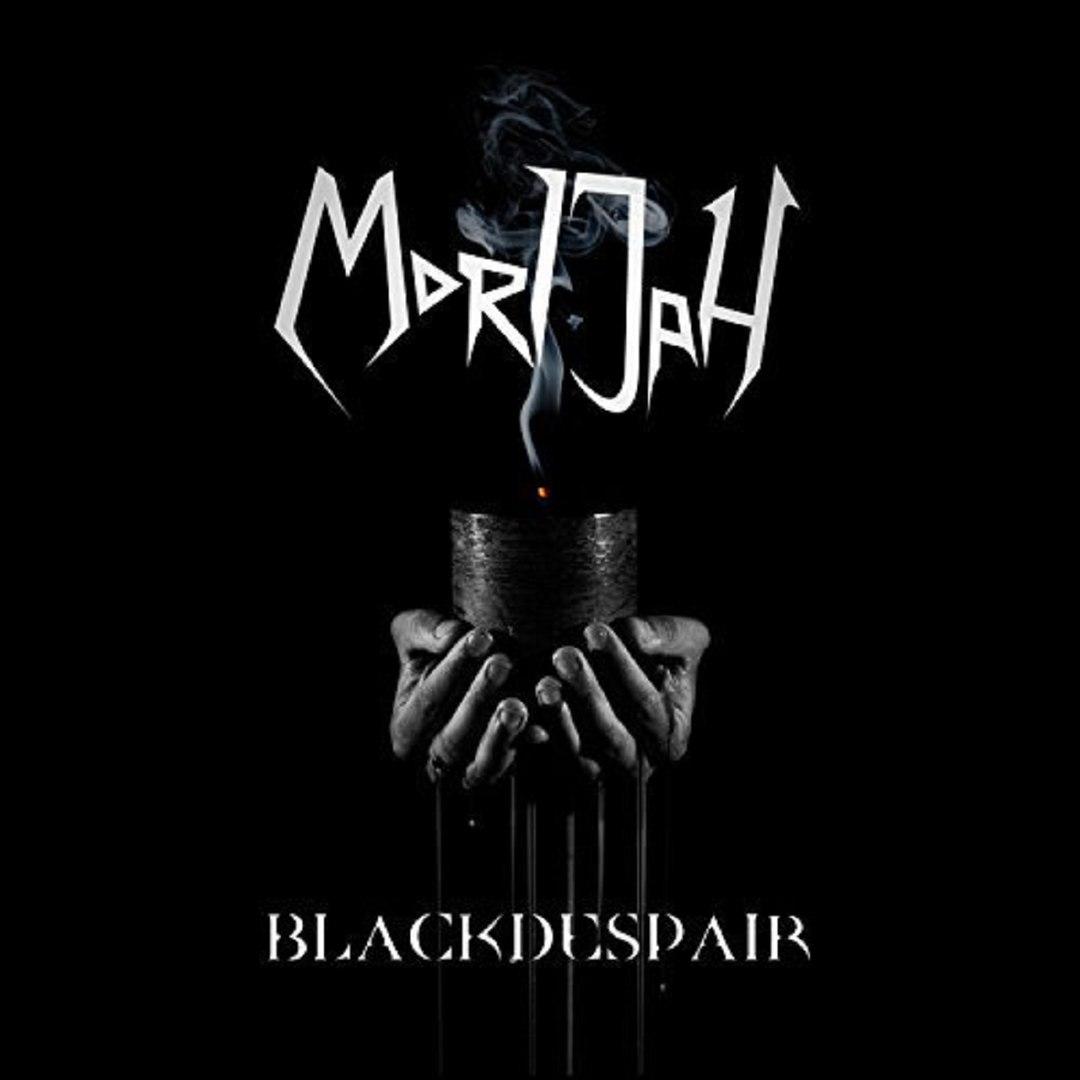 Morijah - Black Despair (2017)
