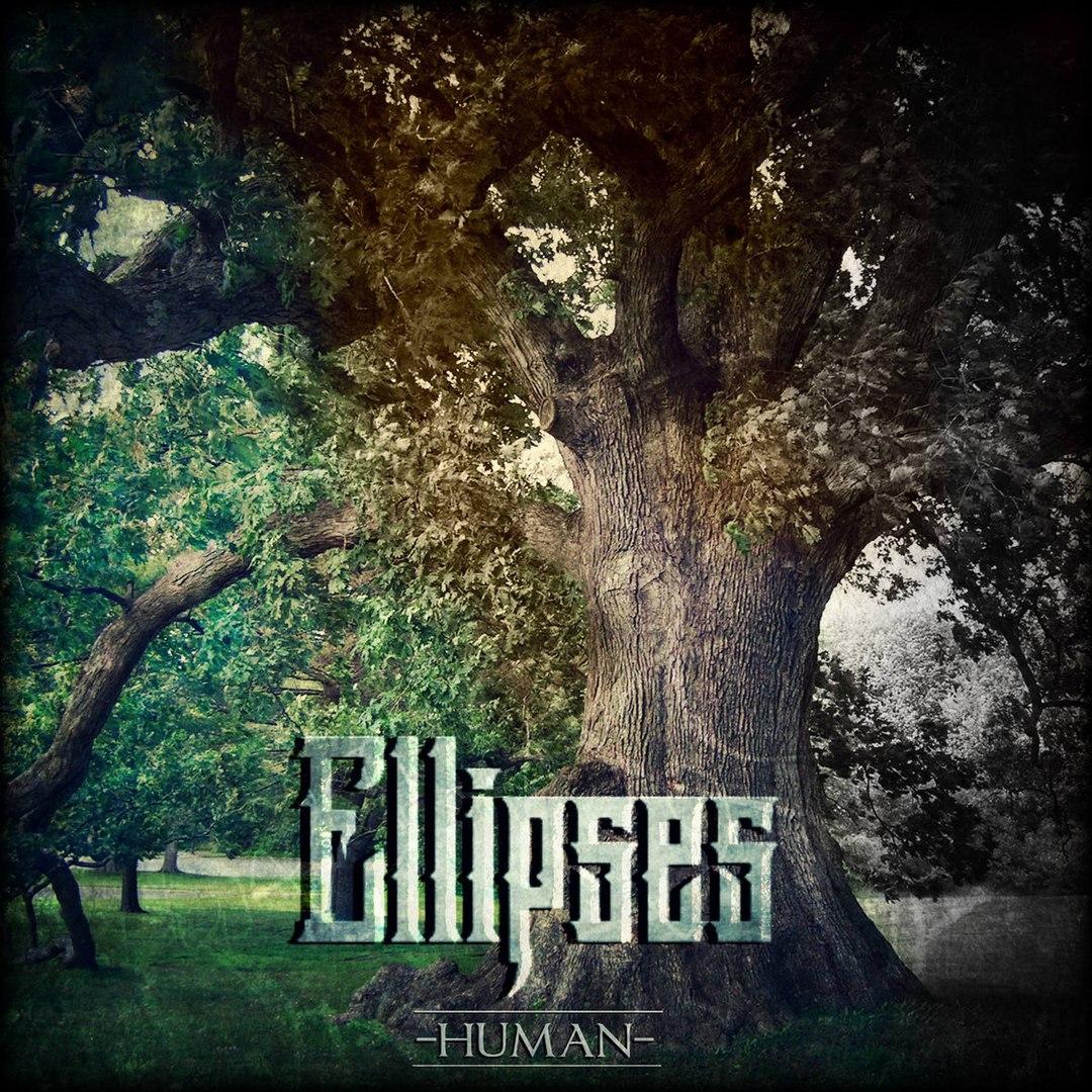 Ellipses - Human [EP] (2017)