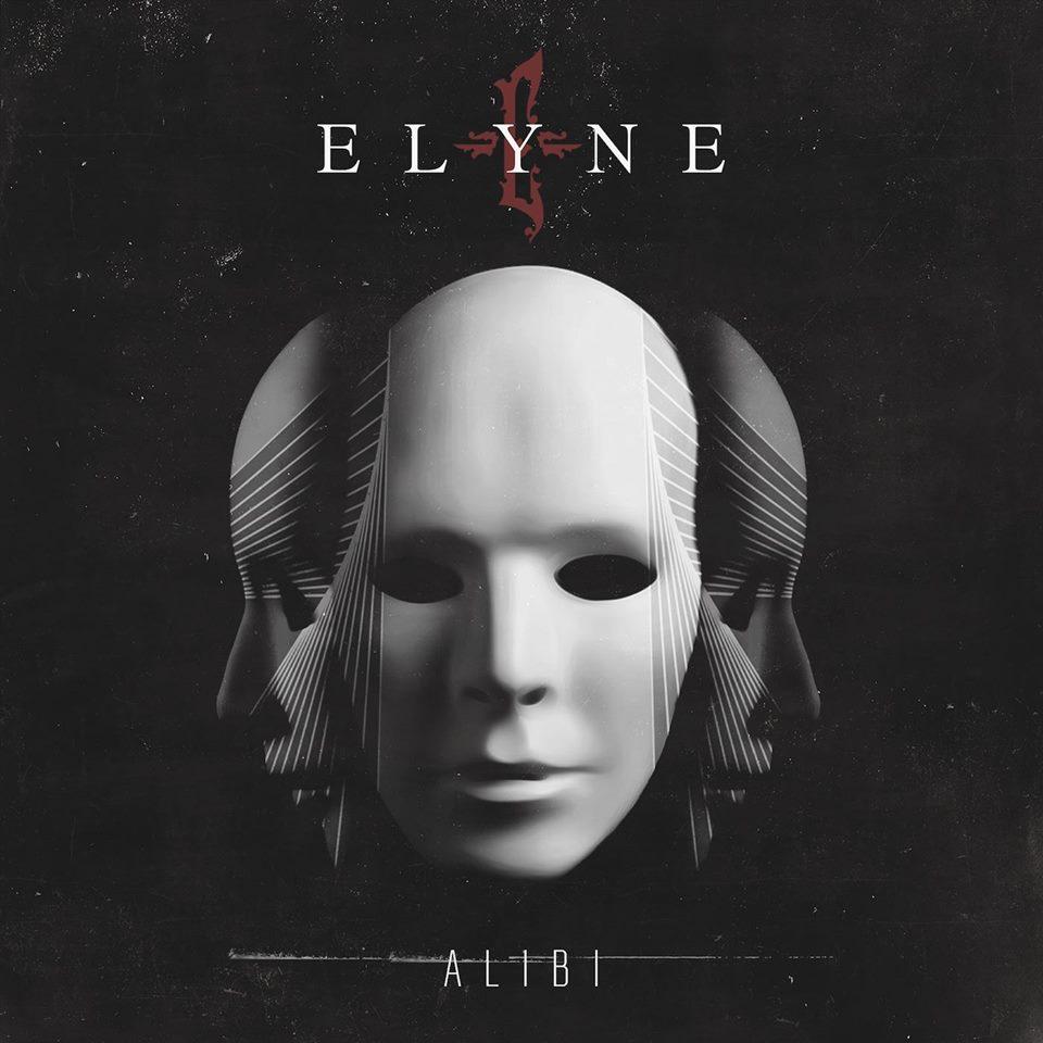 Elyne - Alibi (2017)