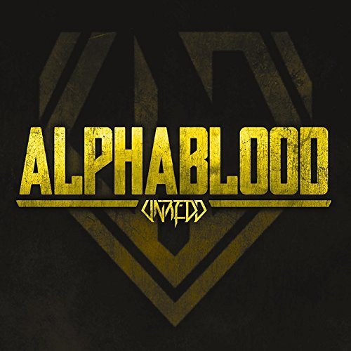 Unredd - Alphablood (2017)