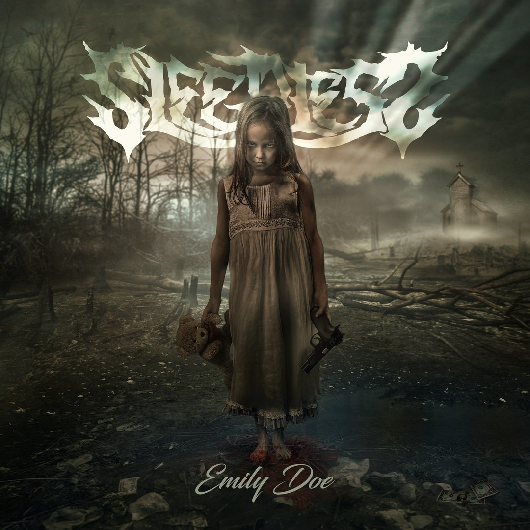 Sleepless - Emily Doe (2017)