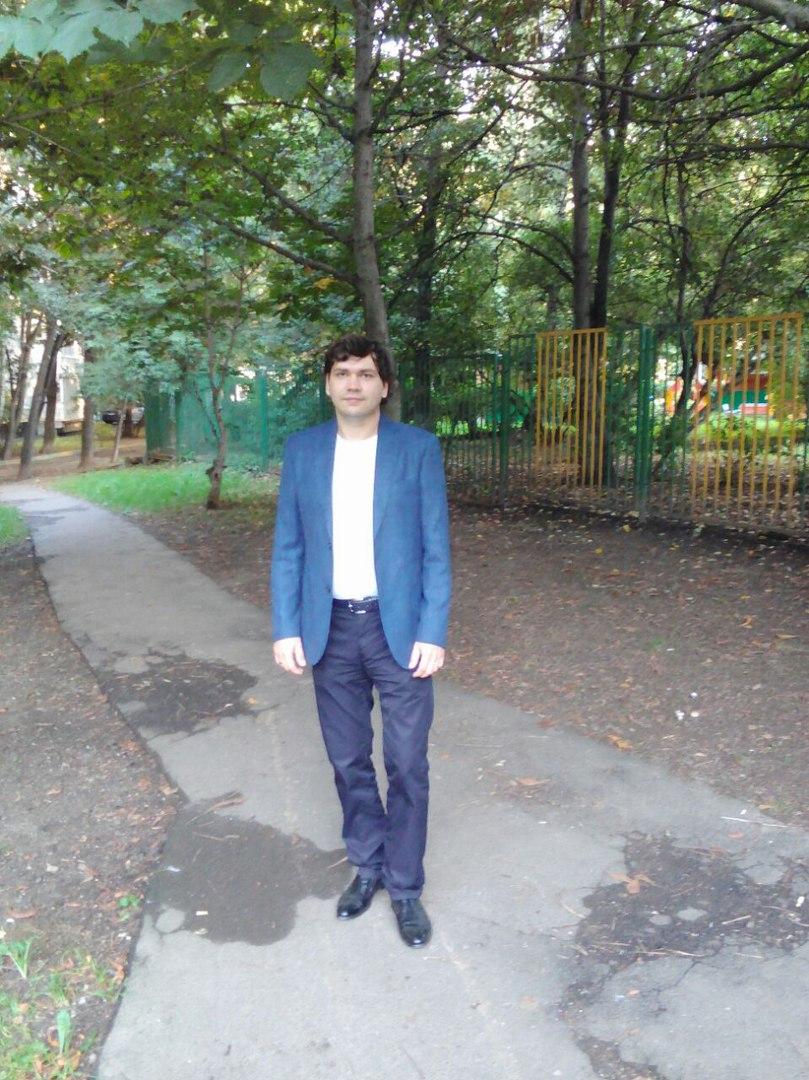 Григорий Бровко, Москва - фото №1