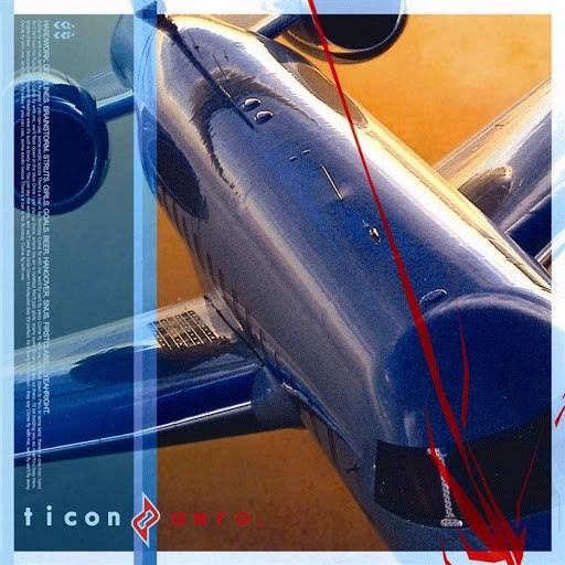 Ticon альбом Aero