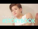 ETC 뉴이스트 NU'EST Storybook Lyric Video