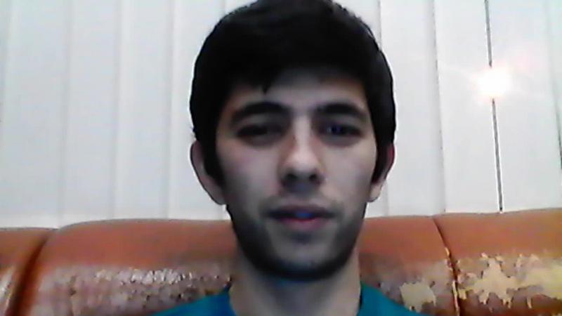 Live: Дониёр Махмуджонов