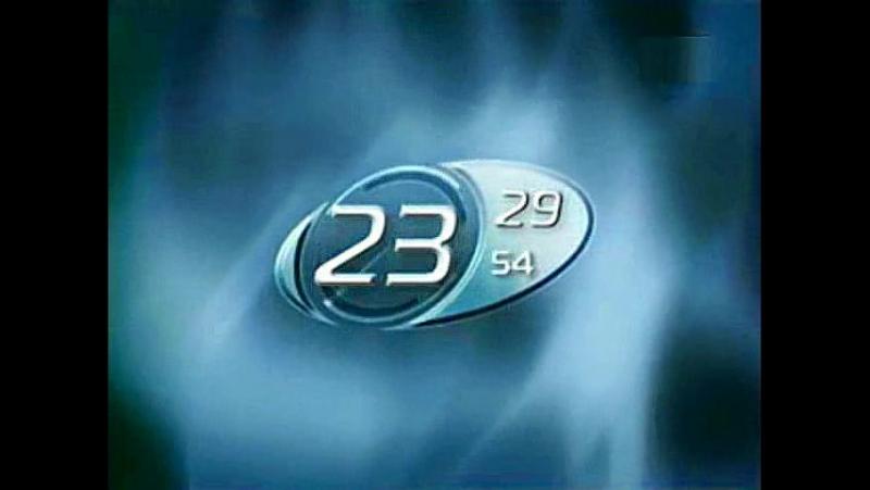 (staroetv.su) Часы (REN-TV, 09.02.2004-03.09.2006) 3