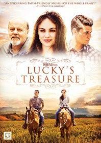 Сокровище Счастливчика / Lucky's Treasure (2017)