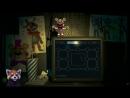 FIVE NIGHTS AT FREDDY'S 6 Pizzeria Simulator_ РОККИ играет! Обзор игры от красно