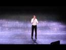 Пономарев Павел - «Les Temps Des Cathedrales» Из мюзикла «Нотр-Дам де Пари»