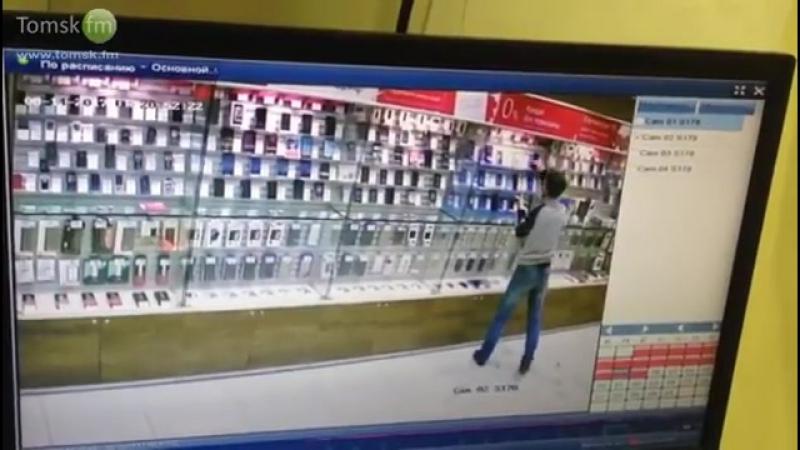 Ограбление по-Томски