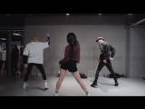 Symphony - Clean Bandit ft. Zara Larsson - Jane Kim Choreography vk.ver