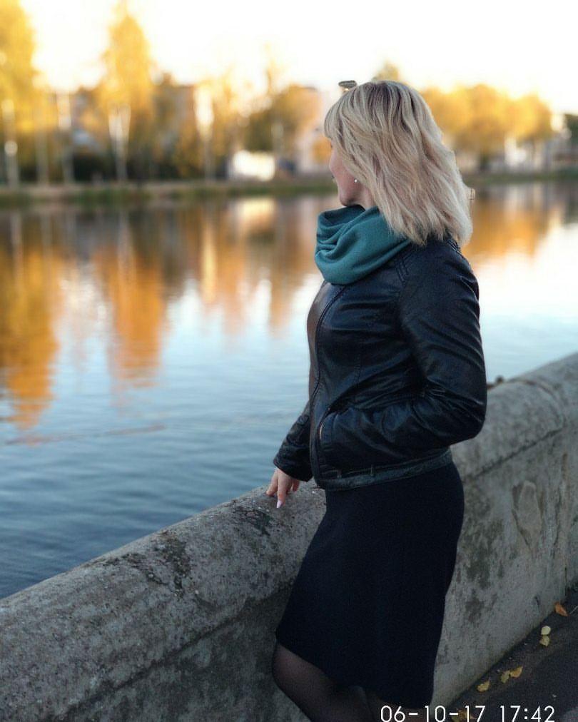Людочка Иванова, Великие Луки - фото №3