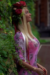 Marissa Shvydkaya