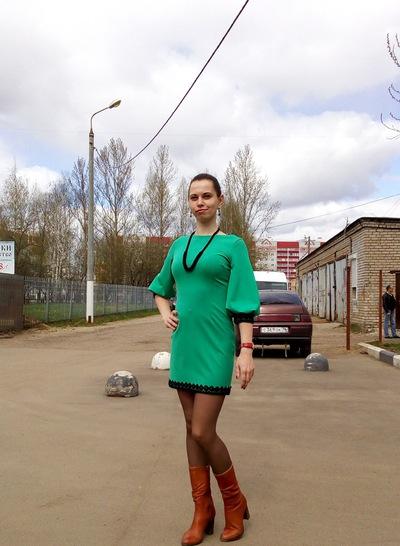 Наталья Петрашко