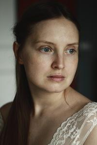 Алина Чорнодуб