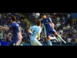 Трелер сюжетной истории Алекса Хантера для игры FIFA 18!