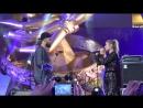 Тамерлан и Алёна Омаргалиева - Потоки ветра, Наши города (Концерт Жара в Vegase)