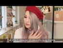 (ENG) 2NE1 씨엘 메이크업 CL inspired makeup tut _ SSIN