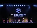 INDIA 🇮🇳 Proudly - V COMPANY