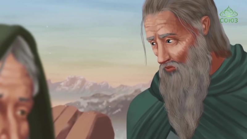 31. Наставление аввы Аммона