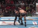 NJPW 39th Anniversary Tour ~ New Japan Cup 2011 ~ - Tag 1 (06.03.2011)