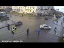Пешеходы Ленина-Андропова