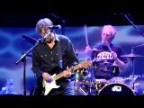 Cream-- Complete Reunion Concert 2005 (Eric Clapton, Jack Bruce  Ginger Baker)