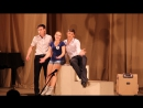 Спектакль Примадонны - часть 2 театр студия 12 стульев