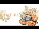 Сентябрь. Розыгрыш набора открыток Мимимишные змеи