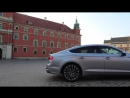 The beautiful lines of the new 2017-18 Audi A5 Sportback 2.0TFSI quattro S-line_Full-HD.mp4