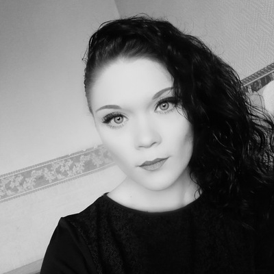 Екатерина Кусакина