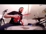 Queens Of The Stone Age - Feet Dont Fail Me (Drum Cover)