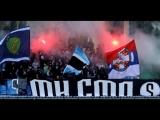 Визант - Ми смо форси  United Force FK Rad Рад Белград