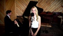 Take Me To Church - Piano - Vocal Hozier Cover ft. Morgan James