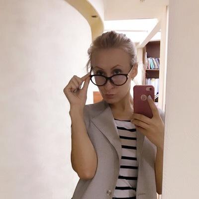 Таня Аксьоненко