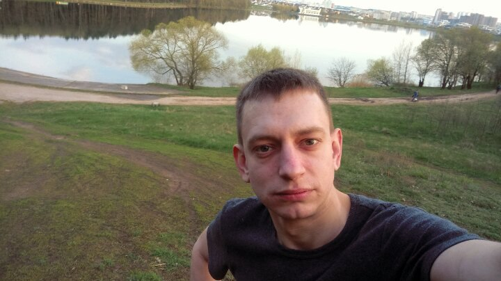 Анатолий Котмил, Могилёв - фото №3
