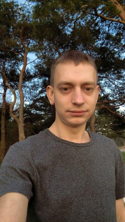 Анатолий Котмил, Могилёв - фото №2