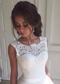 Свадебные платье в жуковском