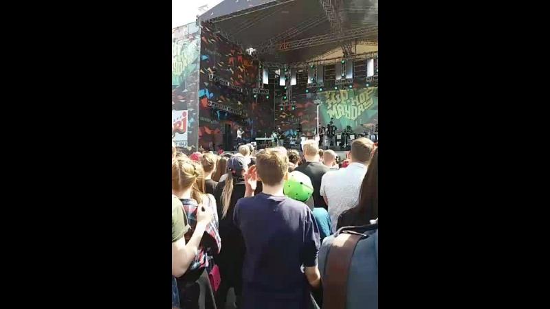 Дольган Бадминов - Live