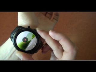 Обзор FINOW X5 - смарт-часы на Android с 3G, WiFi и GPS  SIM купить здесь http://bit.ly/2k40yDK  купить здесь https://alitems.co