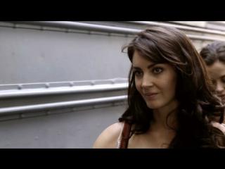 Смертельная гонка 2 (трейлер) Танит Феникс / Tanit Phoenix
