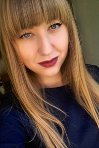 Гузелька Аликбярова