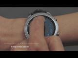 Samsung Gear S3 | Новые возможности TIZEN
