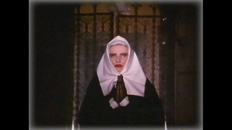 Sister Illona Staller - Ave Maria (Schubert) (Virgin Mary Universal Benedictus)