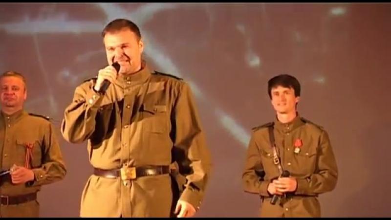 Концерт ТНУ - 9 мая 2013 года - Стальная эскадрилья