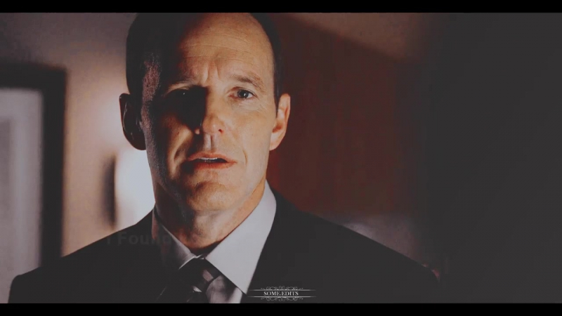 ►Coulson and May [I Found]