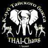 "Клуб Тайского бокса ""THAI-Chang"" г. Чусовой"