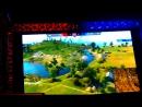 Время танков. Битва взводов во Владивостоке 6 августа 2017 - 5 карта за 1 место - 2 часть Pupils vs SP_DV Leo team