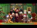 Микки_ И снова под Рождество (2004)