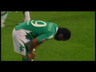 68 CL-2007/2008 Werder Bremen - Dinamo Zagreb 2:1 (15.08.2007) FULL